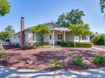 5097 Capistrano Ave, San Jose, CA