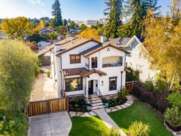 52 Hillview Ave, Redwood City, CA