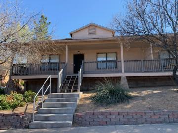 523 1st N St Clarkdale AZ Home. Photo 1 of 16