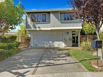 527 Blue Jay Dr, Hayward Hills, CA