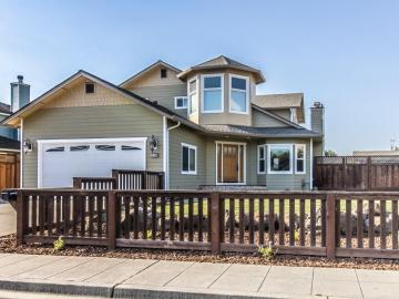 530 Silver Ave, Half Moon Bay, CA