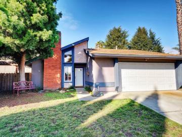 5343 Garrison Cir, San Jose, CA