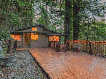 535 Glenwood Cutoff, Scotts Valley, CA