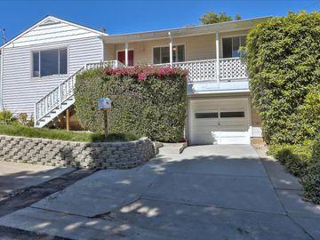 539 Hillcrest Rd, San Carlos, CA