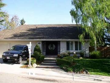 54 Lansford Ct San Ramon CA Home. Photo 1 of 1
