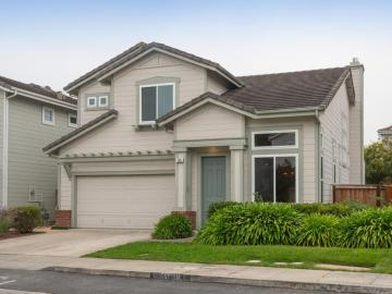 545 Osprey Dr, Redwood City, CA