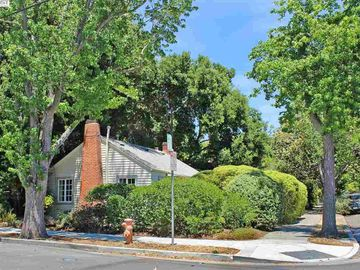 555 Hawthorne Ave, Palo Alto, CA