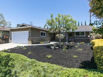 5634 Park Crest Dr, San Jose, CA
