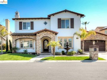 5673 Oakmont Ct, Discovery Bay Country Club, CA