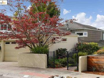 58 Sonia St, Rockridge, CA