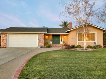5808 Corumba Ct, San Jose, CA