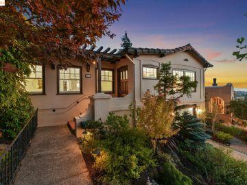 5830 Mendocino Ave, Upper Rockridge, CA