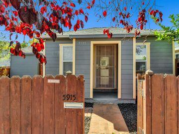 5915 Whitney St, Bushrod, CA