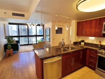 600 Queen St unit #2303, Kakaako, HI