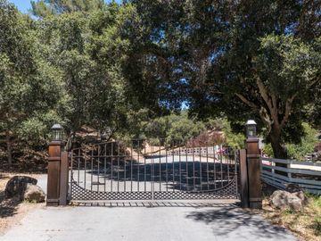 615 Senda Ladera, Aptos Hills-larkin Valley, CA