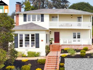 621 San Luis Rd, Berkeley Hills, CA