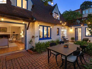 639 Cragmont Ave, Berkeley Hills, CA