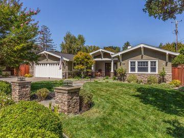 648 Leaf Ct, Los Altos, CA