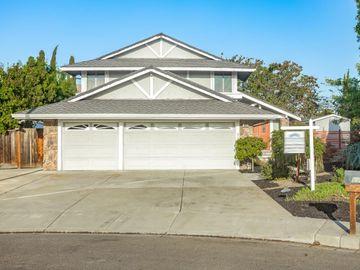 670 Perth Ct, Milpitas, CA