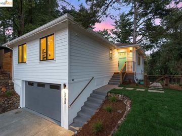 6735 Heartwood Oakland CA Home. Photo 1 of 34