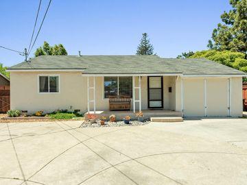 691 S San Tomas Aquino Rd, Campbell, CA