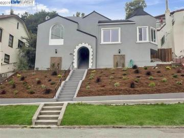 698 Santa Ray Ave, Crocker Hghlands, CA