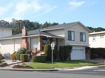 701 Serra Dr, South San Francisco, CA