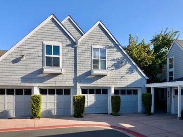 706 Mendocino Way, Redwood Shores, CA