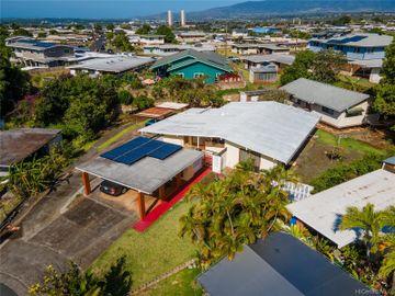 709 Hualau Pl, Pearl City-upper, HI