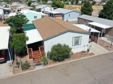 723 Finnie Flat Rd, Under 5 Acres, AZ