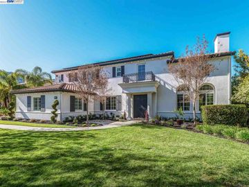 7261 Huntswood Ct Pleasanton CA Home. Photo 2 of 40