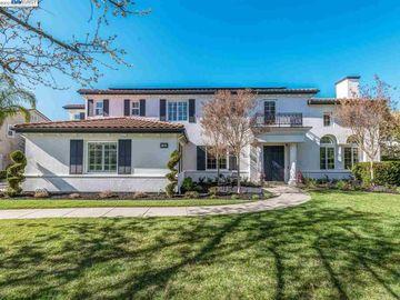 7261 Huntswood Ct Pleasanton CA Home. Photo 3 of 40