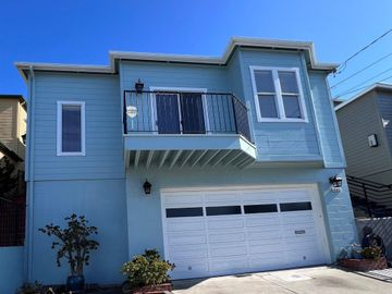 731 Gateview Ave, Albany, CA