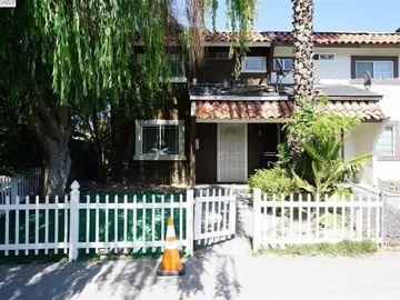 732 Palm Cir, Central Tracy, CA
