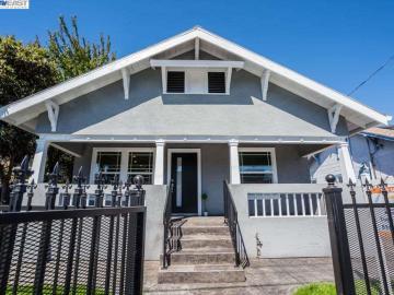 7404 Weld St, Oakland, CA