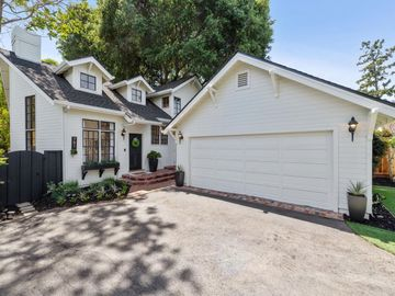 751 Partridge Ave, Menlo Park, CA