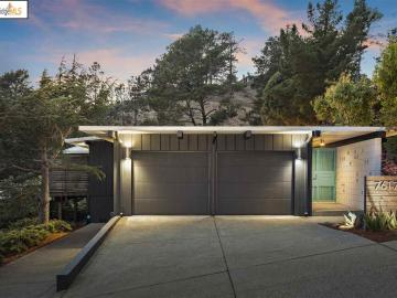 7617 Potrero Ave, El Cerrito Hills, CA