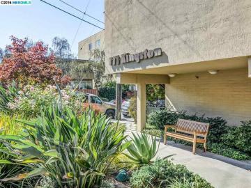 771 Kingston Ave unit #107, Piedmont Avenue, CA