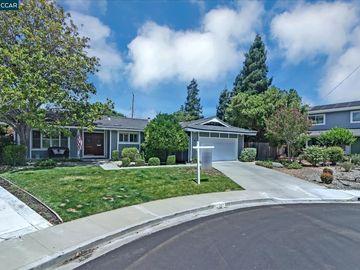 781 Berkshire Pl, Concord, CA