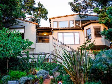 797 San Diego Rd Berkeley CA Home. Photo 1 of 37