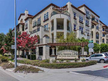 800 S Abel St unit #303, Milpitas, CA