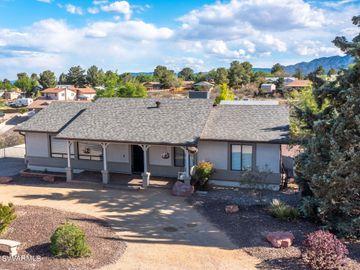 803 E Peila Ave, Verde Village Unit 7, AZ