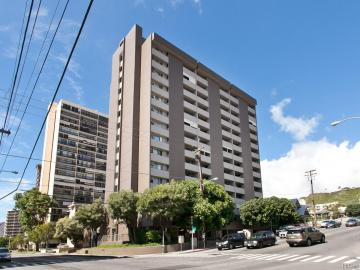 824 Kinau St unit #109, Punchbowl-lower, HI