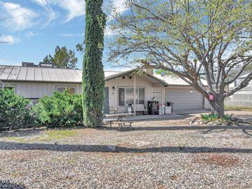 831 Peila Ave, Verde Village Unit 7, AZ