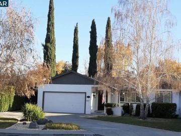 836 Ryan Ct, Vista Diablo, CA