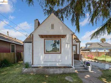 8524 Dowling, East Oakland, CA