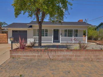 853 Portola Dr, Del Rey Oaks, CA