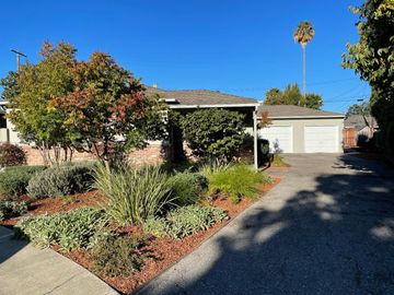 863 Park Ct, Mountain View, CA