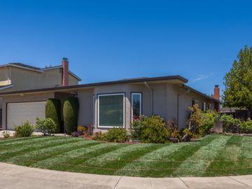 891 Schooner St, Foster City, CA