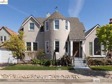 924 Park Ave, Alameda, CA